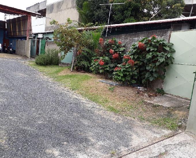 Lote em Linhares-ES: Terreno com 800 m² no Bairro Araçá