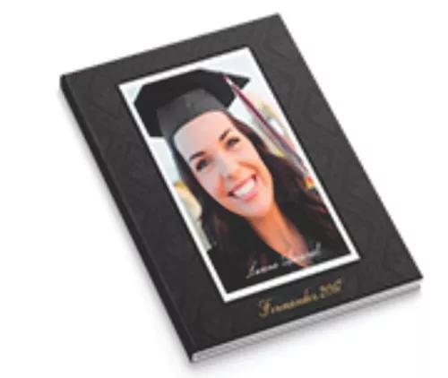 Photo book slim 36 páginas tamanho 20x25cm