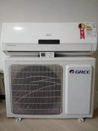 Refrigeração/climatização