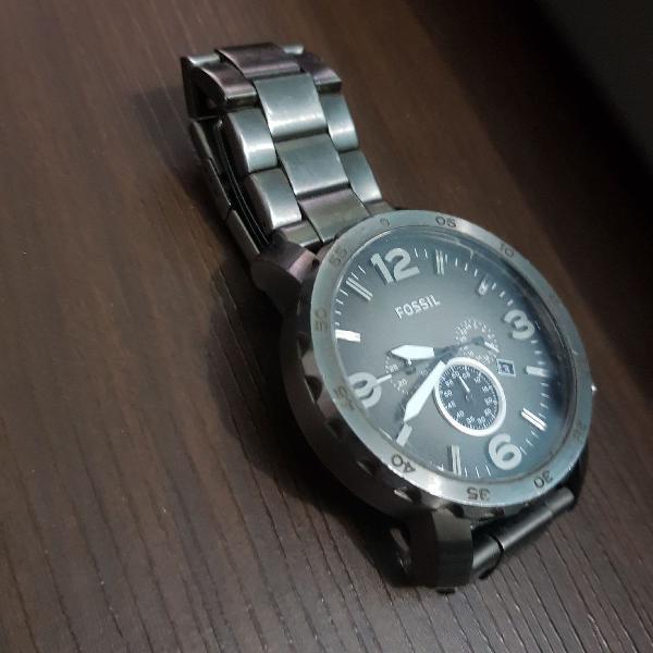 Relógio fóssil jr1437