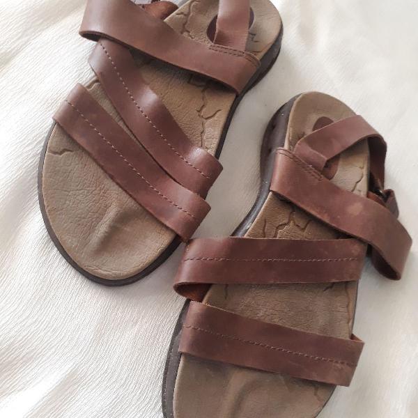 Sandálias da humildade