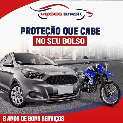 Seguro veicular - vipseg brasil