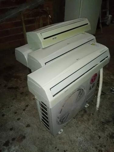 Serviços de refrigeração e climatização