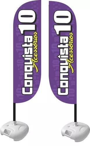 Wind banner fardamentos uniformes time bandeiras