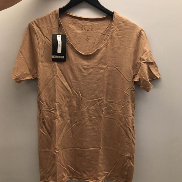 Camiseta youcom básica