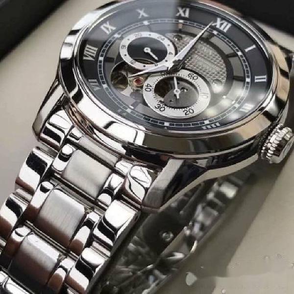 Relógio masculino automático bulova