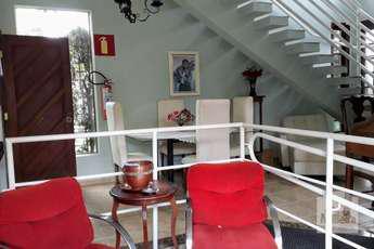 Casa com 13 quartos para alugar no bairro ouro preto, 359m²