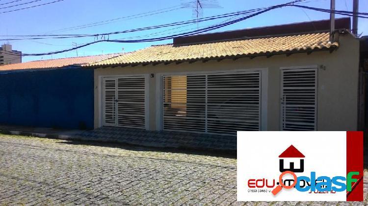 Casa residencial / vila paulina / suzano.