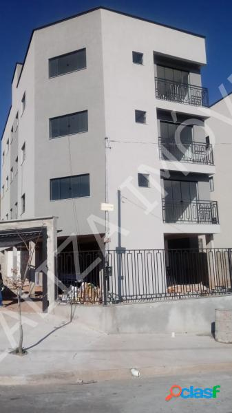 Apartamento com 2 dorms em Poços de Caldas - Loteamento Residencial Santa Clara II por 280 mil à venda