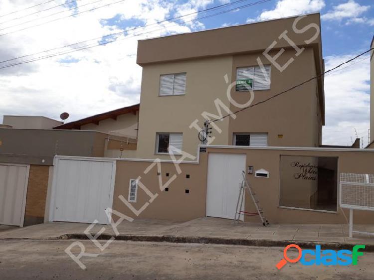 Apartamento com 2 dorms em Poços de Caldas - Residencial Morumbí por 245 mil à venda