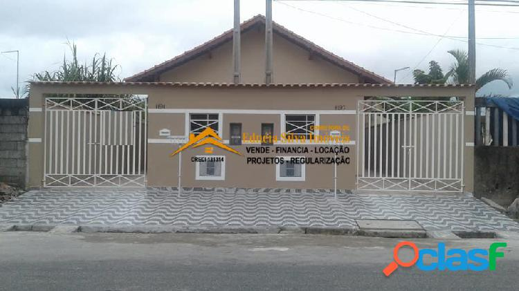 Casa nova na av.jussara
