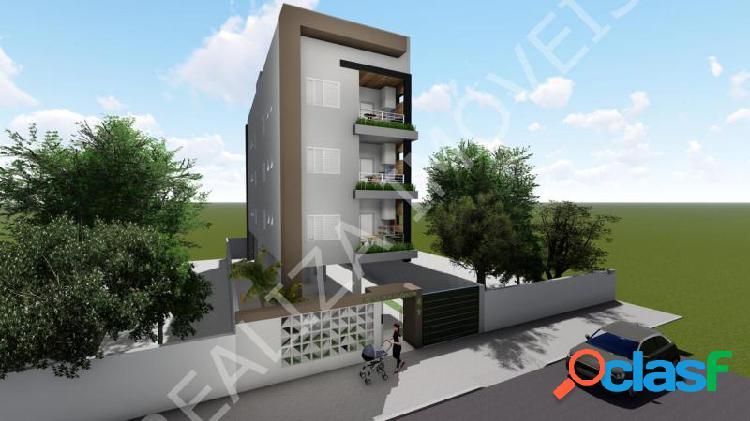 Apartamento com 2 dorms em Poços de Caldas - Residencial Veredas por 185 mil à venda