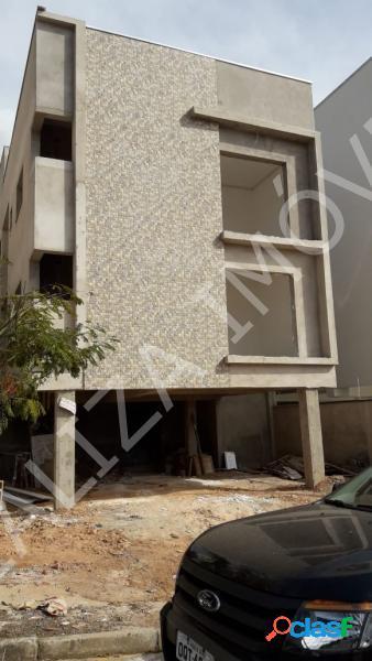 Apartamento com 3 dorms em Poços de Caldas - Jardim Carolina por 290 mil à venda
