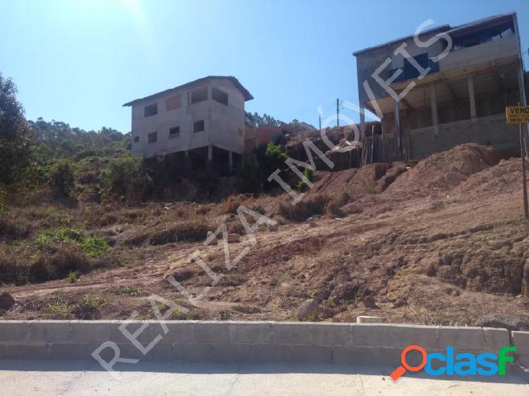 Terreno com 440 m2 em Poços de Caldas - Loteamento Residencial Tiradentes por 140 mil à venda