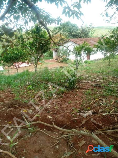 Terreno com 5650 m2 em Poços de Caldas - Chácaras Poços de Caldas por 600 mil à venda