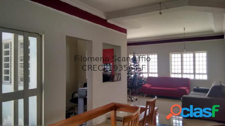 Casa com 3 dorms em campinas - parque taquaral por 650.000,00 à venda