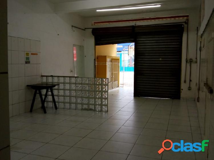 Ponto comercial - aluguel - sao paulo - sp - pq. paulistano)
