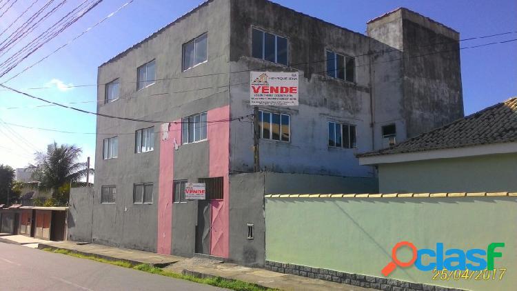 Prédio comercial - venda - sãƒo pedro da aldeia - rj - centro
