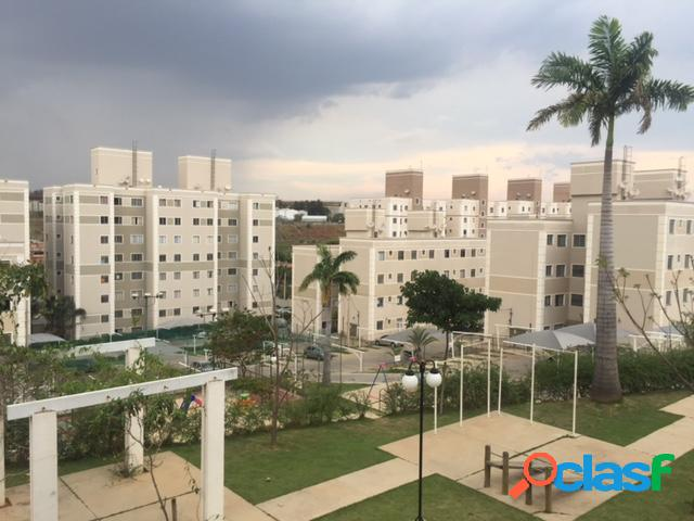 Apartamento - venda - betim - mg - laranjeiras