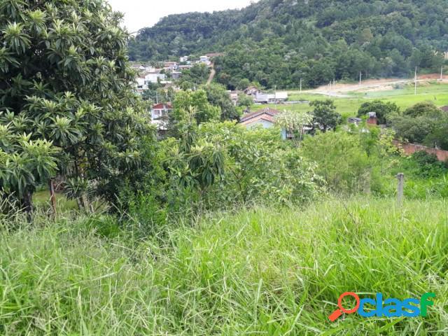 Terreno - venda - rio do sul - sc - progresso