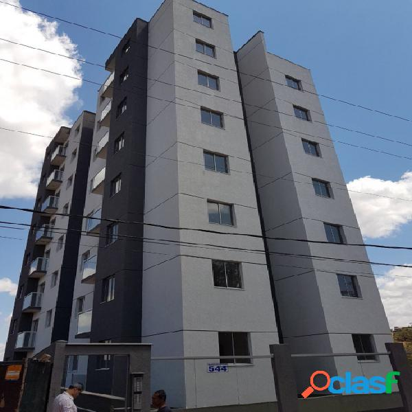 Apartamento - venda - betim - mg - arquipelogo verde