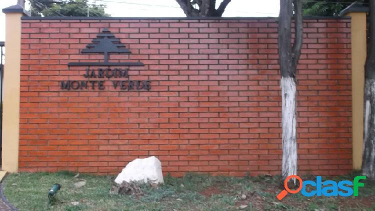 Casa - venda - araras - sp - condominio monte verde