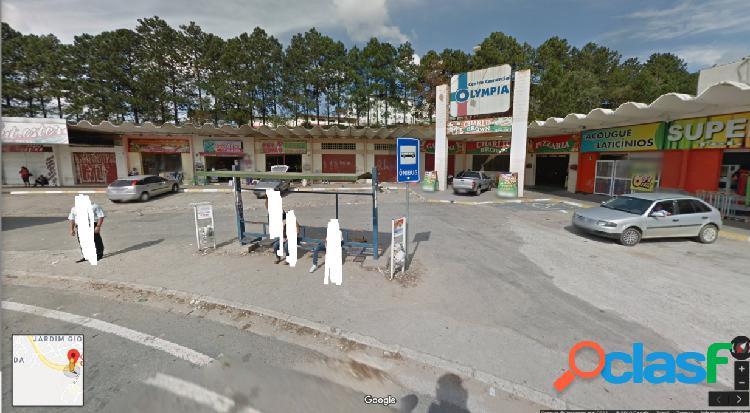 Loja - aluguel - itapevi - sp - centro)