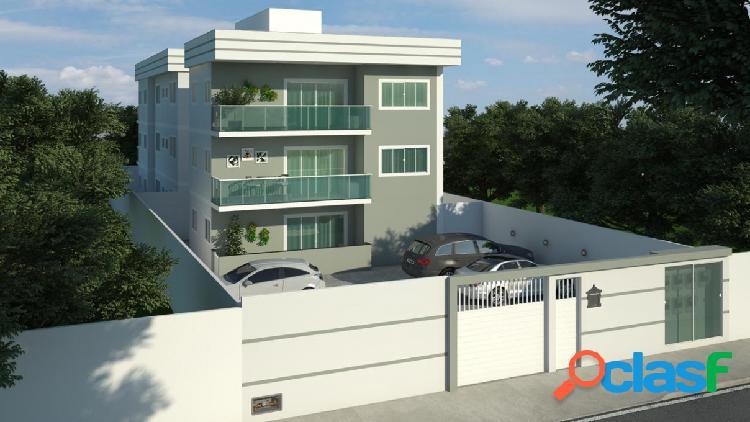 Apartamento - venda - rio das ostras - rj - costa azul