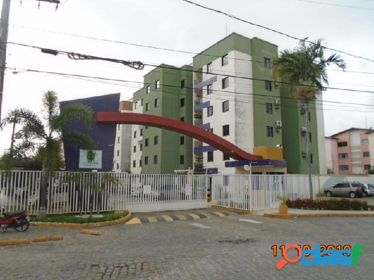 Apartamento - aluguel - aracaju - se - inácio barbosa)