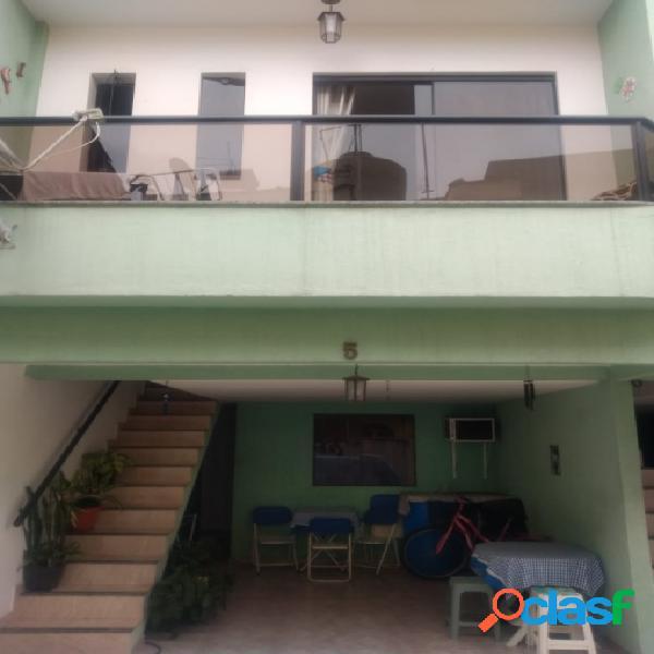 Casa triplex - venda - nilã³polis - rj - centro