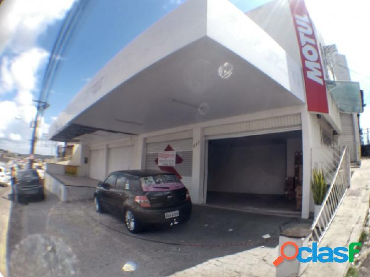 Comerciais - aluguel - aracaju - se - centro)