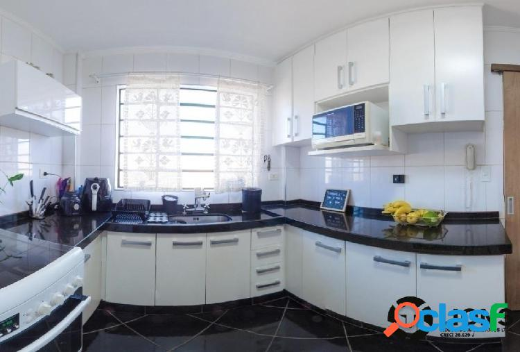Apartamento de 64m² - 2 dormitórios - 1 vaga - metrô parada inglesa