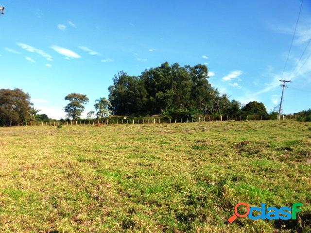 Vende-se ótimos terrenos no bairro monte alegre em piraju/sp
