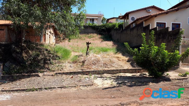 Vende-se ótimo terreno no jardim são lourenço em piraju/sp