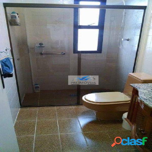 Apartamento à venda, 120 m² por R$ 450.000,00 - Vila Guilhermina - Praia Grande/SP