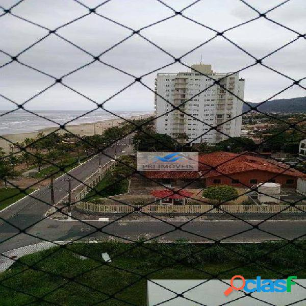 Apartamento à venda, 120 m² por R$ 450.000,00 - Vila Guilhermina - Praia Grande/SP 3
