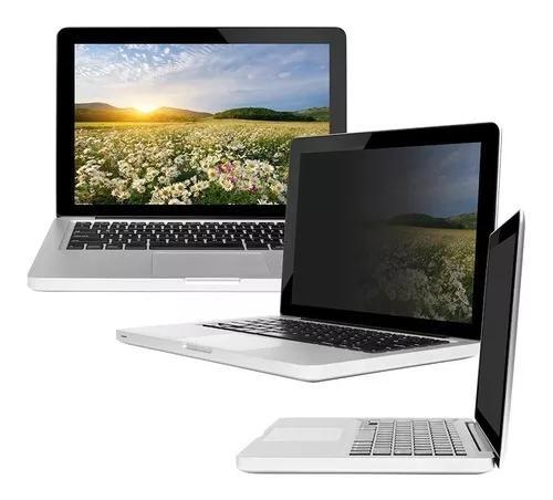 Filtro privacidade para notebook de 14 polegadas