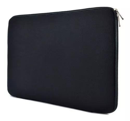 Luva capa case para notebook ultrabook de 15,6 polegadas