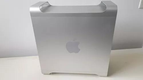 Mac pro 2.93 quad-core + ssd hd + 16gb ram + mojave!