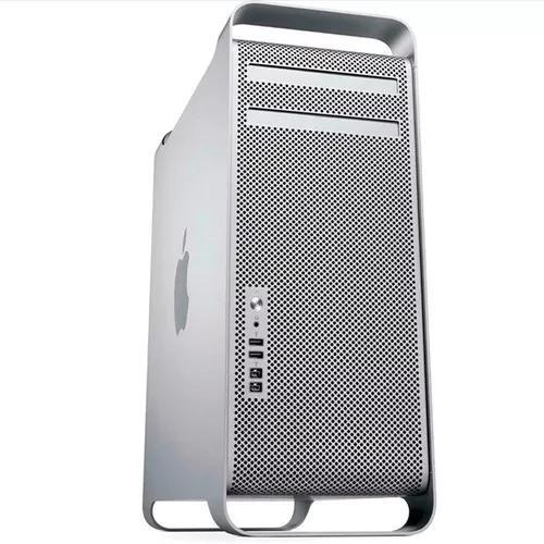 Mac pro 5.1 xeon quad core 3.2ghz 8gb 500gb hd md770ll/a