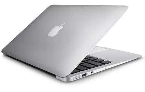 Macbook air 13 a1369 2011 core i5 ssd 251gb 4gb ram - usado