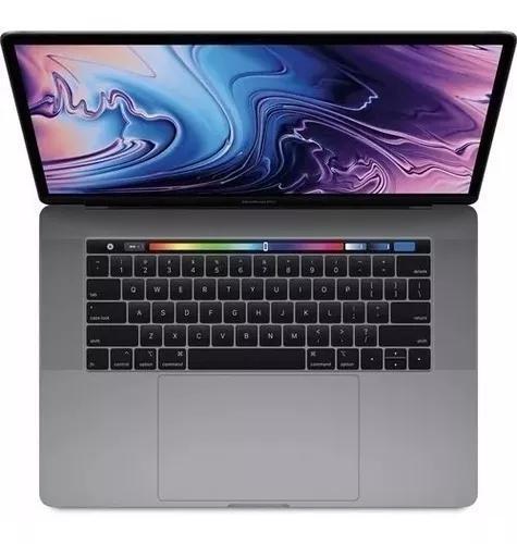 Macbook pro 15 i9 2.3 16 512 4gb 2019 mv912 mv932 + nota