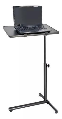 Mesa ergonômica para notebook regulável
