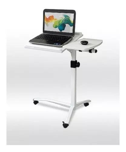 Mesa para notebook luxo ajustável e reclinável - vedor