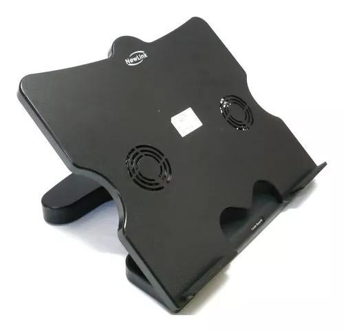 Mesa suporte portátil notebook cooler escritório new link
