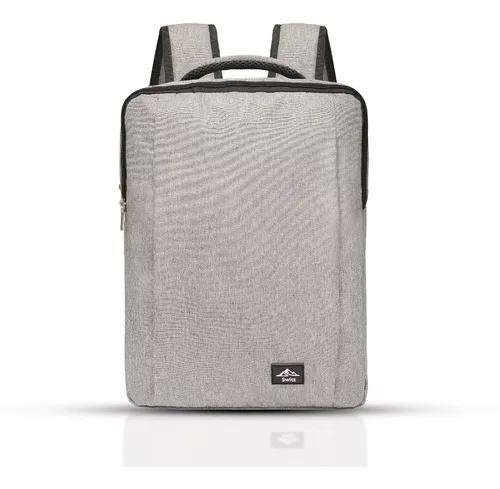 Mochila notebook executiva 15,6' laptop multi compartimentos