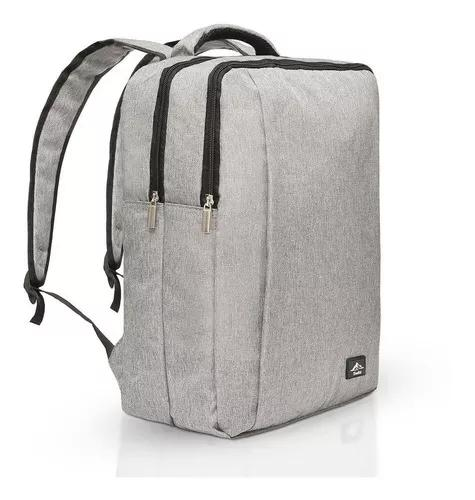 Mochila notebook laptop executiva antifurto switz