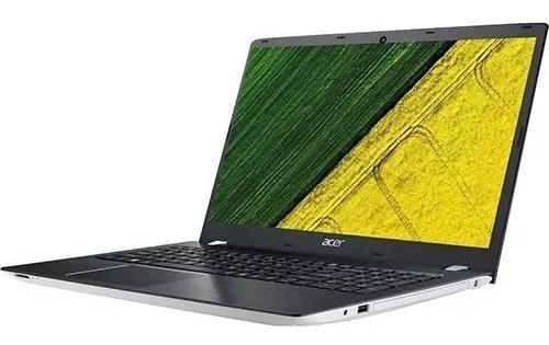 Notebook acer e5-553g amd quad-core a10 4gb 1tb 15.6 led hd