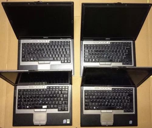 Notebook dell latitude d630 core 2 duo-usados bateria +-1,5h
