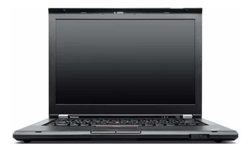 Notebook lenovo t430 core i5 - 4gb hd500